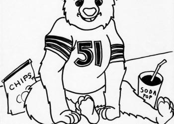Bear Fan