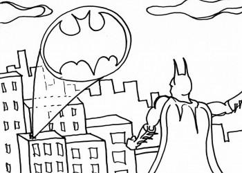 Answering the Bat Signal